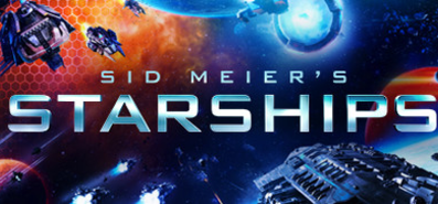 Купить Sid Meier's Starships