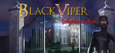 Купить Black Viper: Sophia's Fate