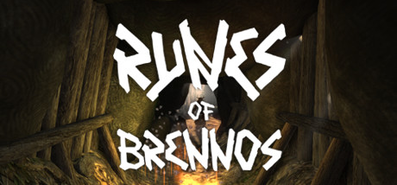 Купить Runes of Brennos