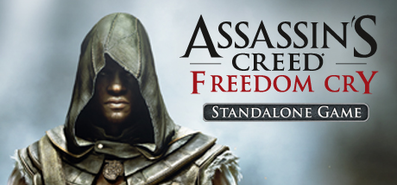 Купить Assassin's Creed Freedom Cry