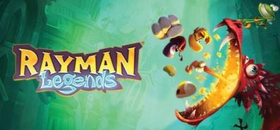 Купить Rayman Legends