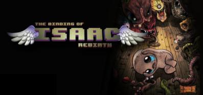 Купить The Binding of Isaac: Rebirth