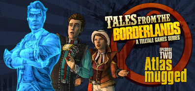 Купить Tales from the Borderlands