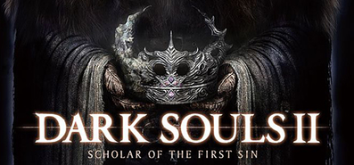 Dark Souls 2: Scholar of The First Sin для STEAM