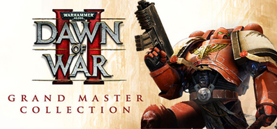 Купить Warhammer 40,000: Dawn of War II - Grand Master Collection