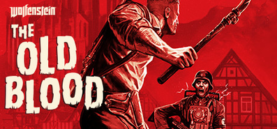 Wolfenstein: The Old Blood для STEAM