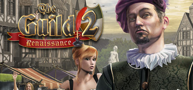 The Guild II Renaissance для STEAM