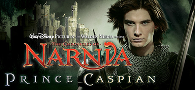 Купить The Chronicles of Narnia: Prince Caspian