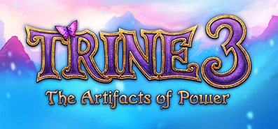 Купить Trine 3: The Artifacts of Power
