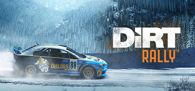 Купить DiRT Rally для STEAM
