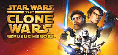 Star Wars The Clone Wars - Republic Heroes для STEAM