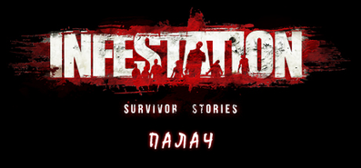 Купить Infestation: Survivor Story. Палач