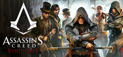 Assassin's Creed Syndicate для UPLAY