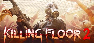 Купить Killing Floor 2 для STEAM