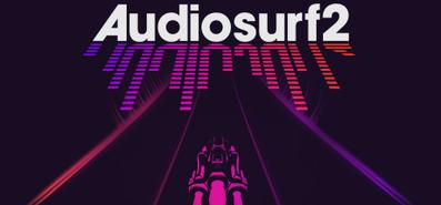 Купить Audiosurf 2