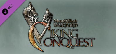 Купить Mount & Blade: Warband - Viking Conquest