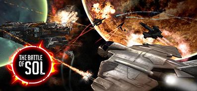 Купить The Battle of Sol