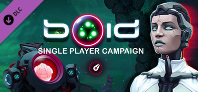 Купить BOID Single Player Campaign