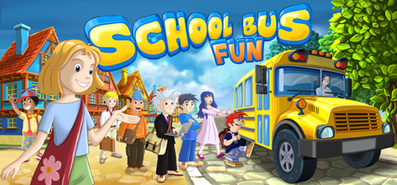 Купить School Bus Fun