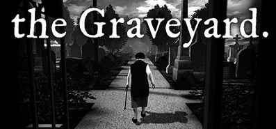 Купить The Graveyard