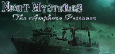 Купить Night Mysteries: The Amphora Prisoner