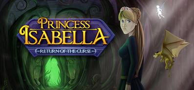 Купить Princess Isabella - Return of the Curse