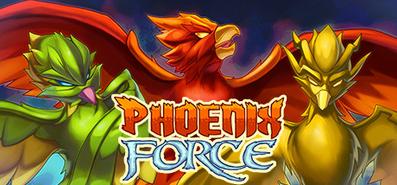 Купить Phoenix Force
