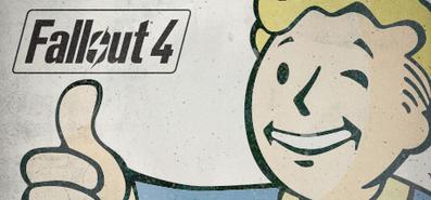 Fallout 4 для STEAM