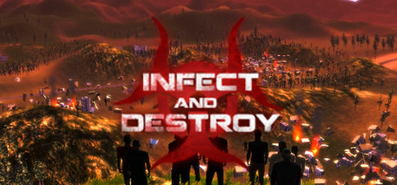 Купить Infect and Destroy