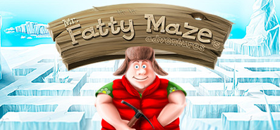 Купить Fatty Maze's Adventures