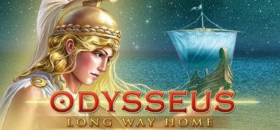Купить Odysseus: Long Way Home
