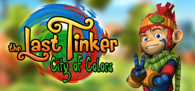 Купить The Last Tinker: City of Colors