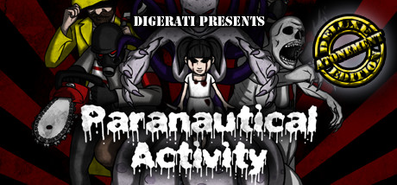 Купить Paranautical Activity: Deluxe Atonement Edition