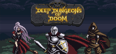 Купить Deep Dungeons of Doom