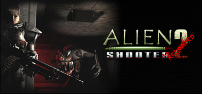 Alien Shooter 2: Reloaded для STEAM