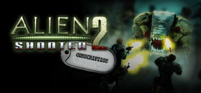 Купить Alien Shooter 2 Conscription