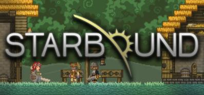 Старбаунд / Starbound для STEAM