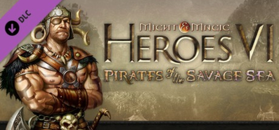 Купить Might & Magic: Heroes VI - Pirates of the Savage Sea Adventure Pack