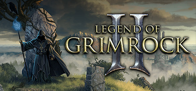Купить Legend of Grimrock 2