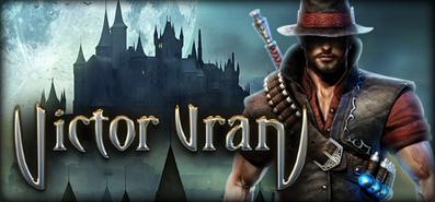 Купить Victor Vran