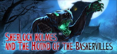 Купить Sherlock Holmes and The Hound of The Baskervilles