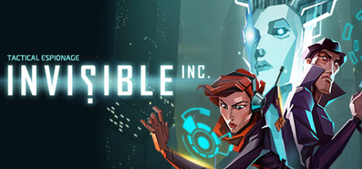 Купить Invisible, Inc.