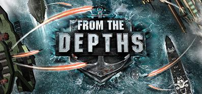 Купить From the Depths