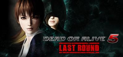 Купить Dead or Alive 5 Last Round (Full Game)