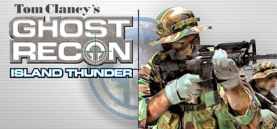 Купить Tom Clancy's Ghost Recon Island Thunder
