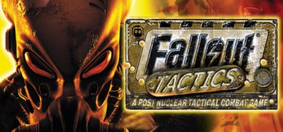 Fallout Tactics: Brotherhood of Steel для STEAM