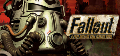Fallout: A Post Nuclear Role Playing Game для STEAM