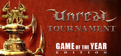 Купить Unreal Tournament: Game of the Year Edition