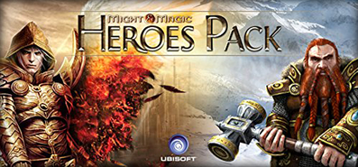 Купить Might and Magic Heroes Bundle