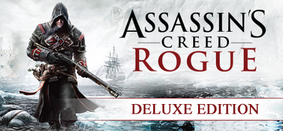 Купить Assassin's Creed - Rogue Deluxe